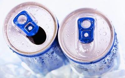 Bebidas carbonatadas y los niveles de insulina